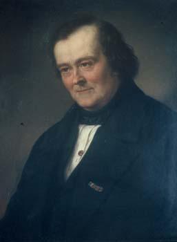 Philipp Franz von Walther - königlicher Leibarzt
