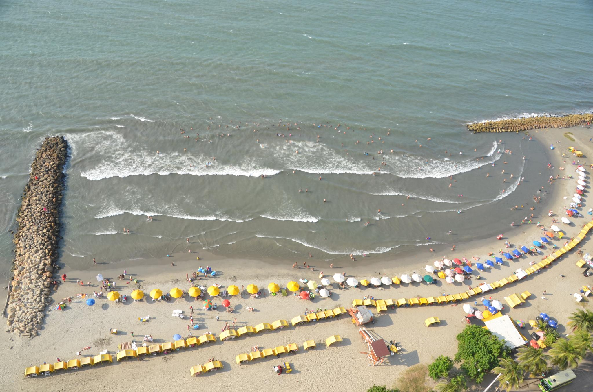 Playa cartagena chile fotos 21