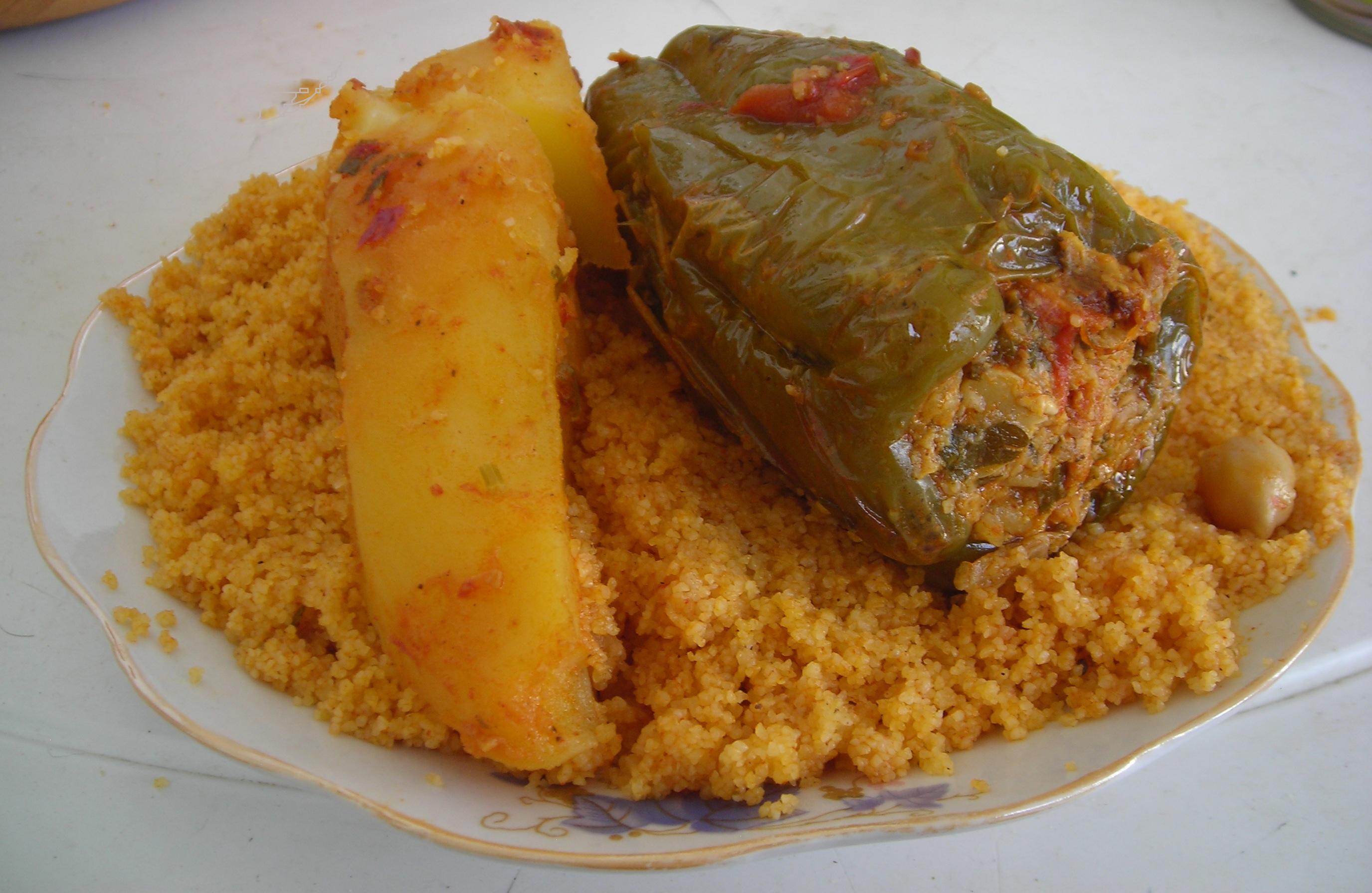 Poivrons l indienne le blog de la cuisine tudiante - Blog cuisine etudiante ...