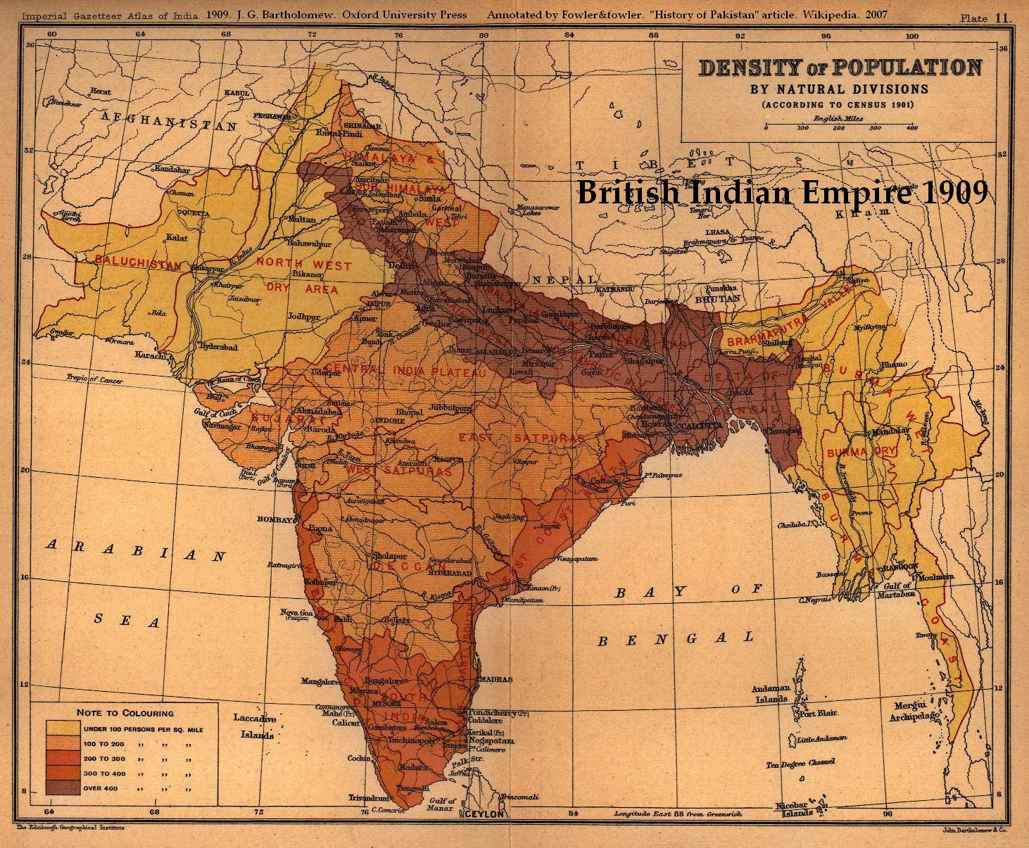 Old map of india gumiabroncs Gallery