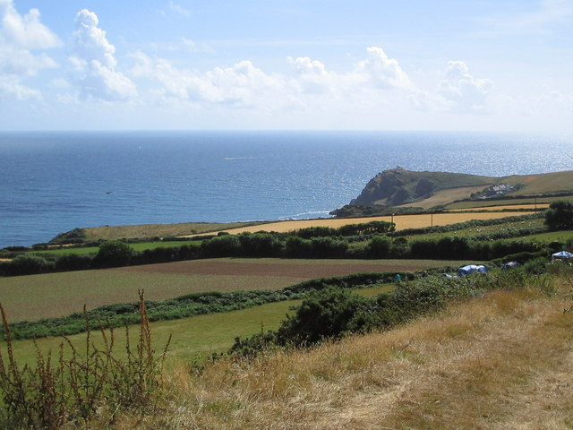 Prawle Point - geograph.org.uk - 277282