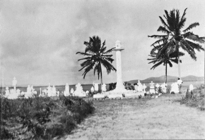 Torres Strait Islands Wiki Badu Torres Strait Island