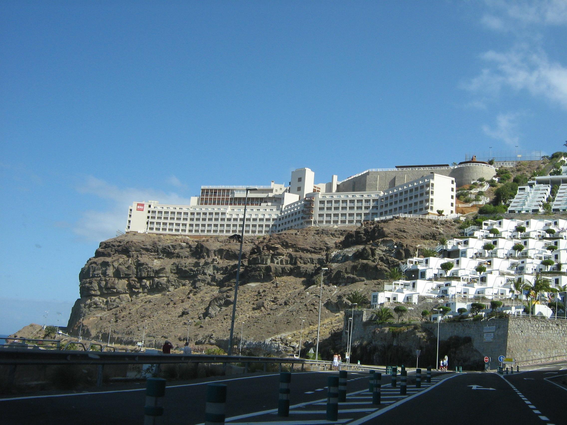 Riu Hotels In Gran Canaria