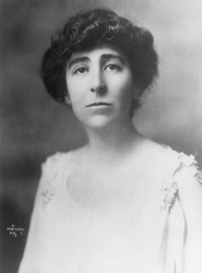Jeannette Rankin, the first woman in Congress, was born and raised in Missoula
