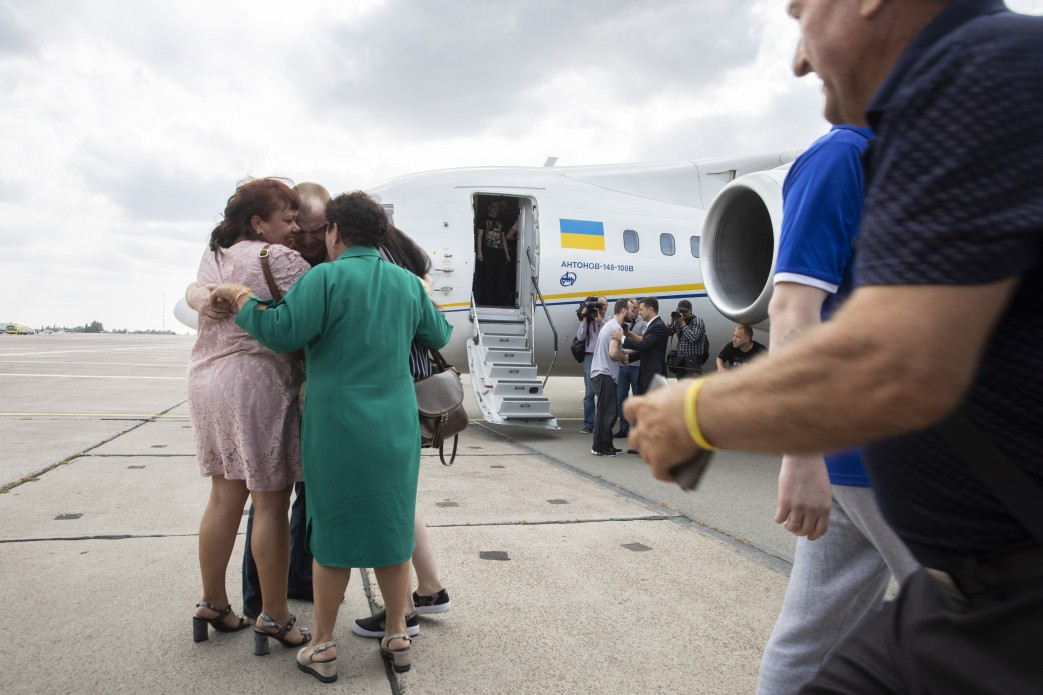 Returning of 35 detained Ukrainians 38.jpg