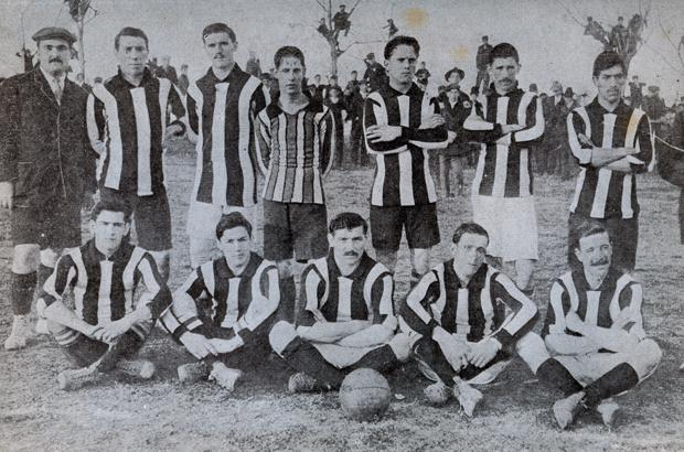 Image result for river plate 1912