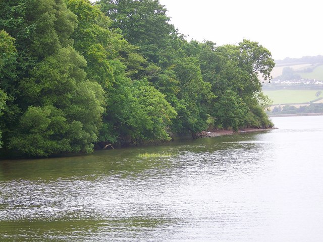 River Teign - geograph.org.uk - 941138