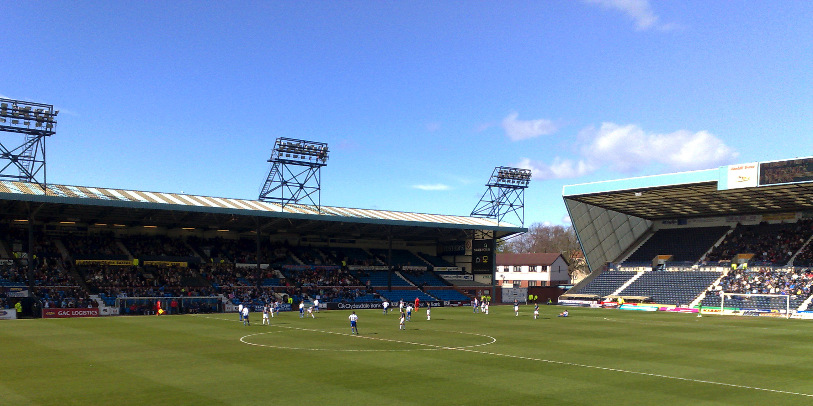 Image result for rugby park