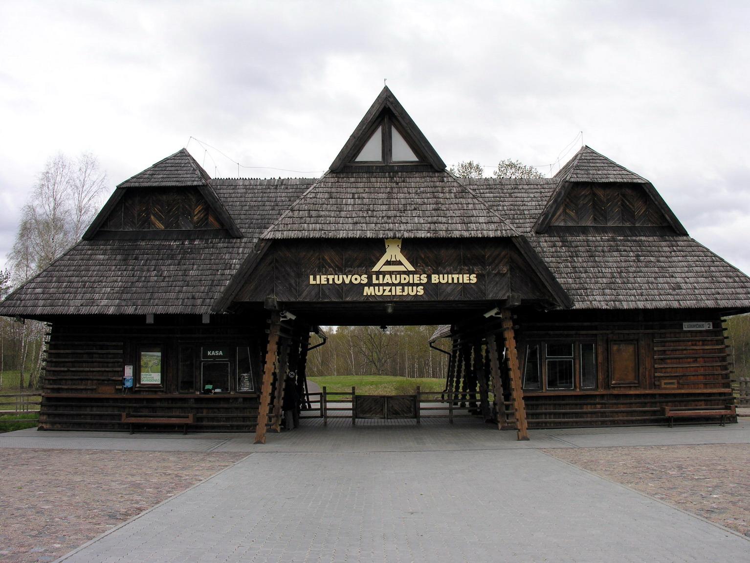 Rumsiskes. Liaudies buities muziejus. 2007-04-21.jpg