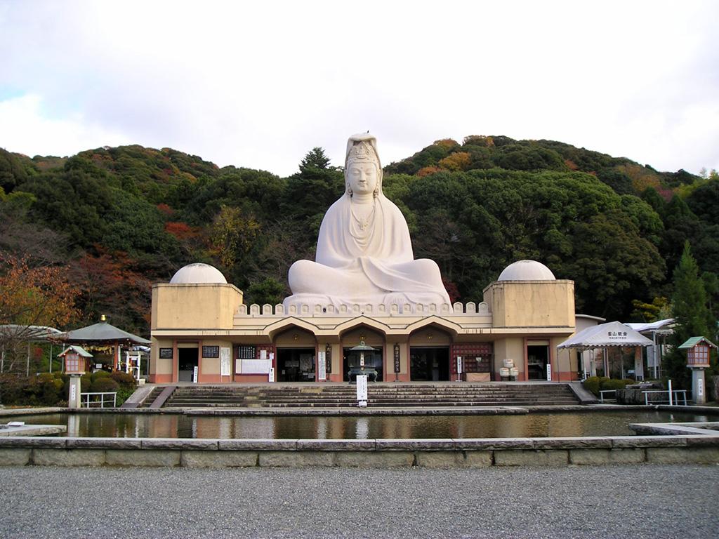 Ryozen Kannon - Wikipedia