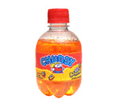 Chubby soft drink