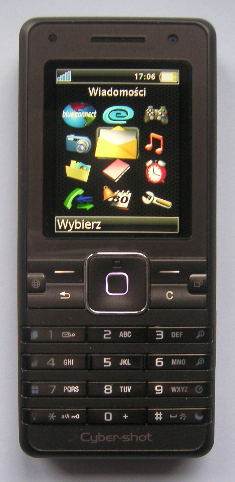 Free Download Software For Sony Ericsson K770i