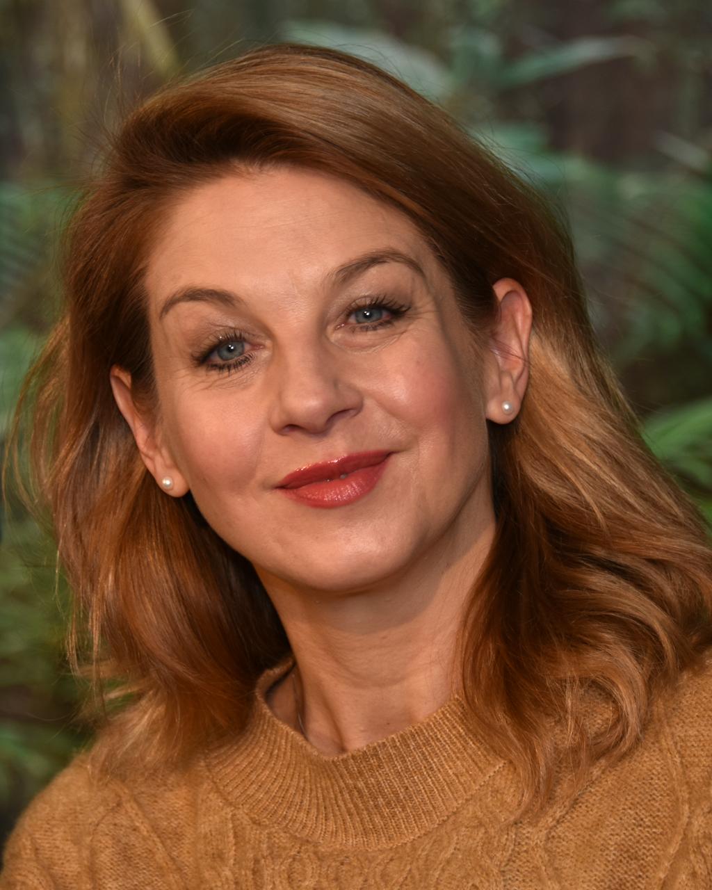 Sabina Laurinová - Wikipedie