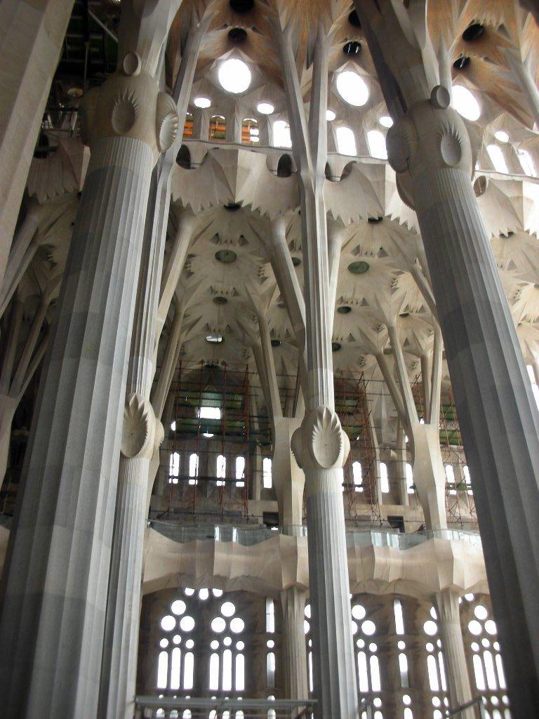 templo expiatorio de la sagrada familia wikipedia la