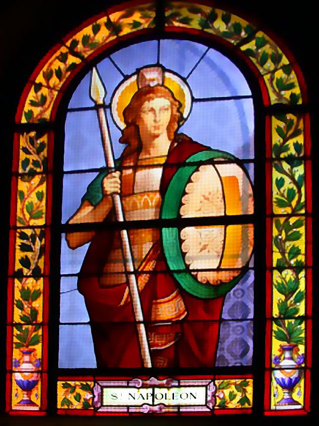 Resultado de imagen de saint napoleon