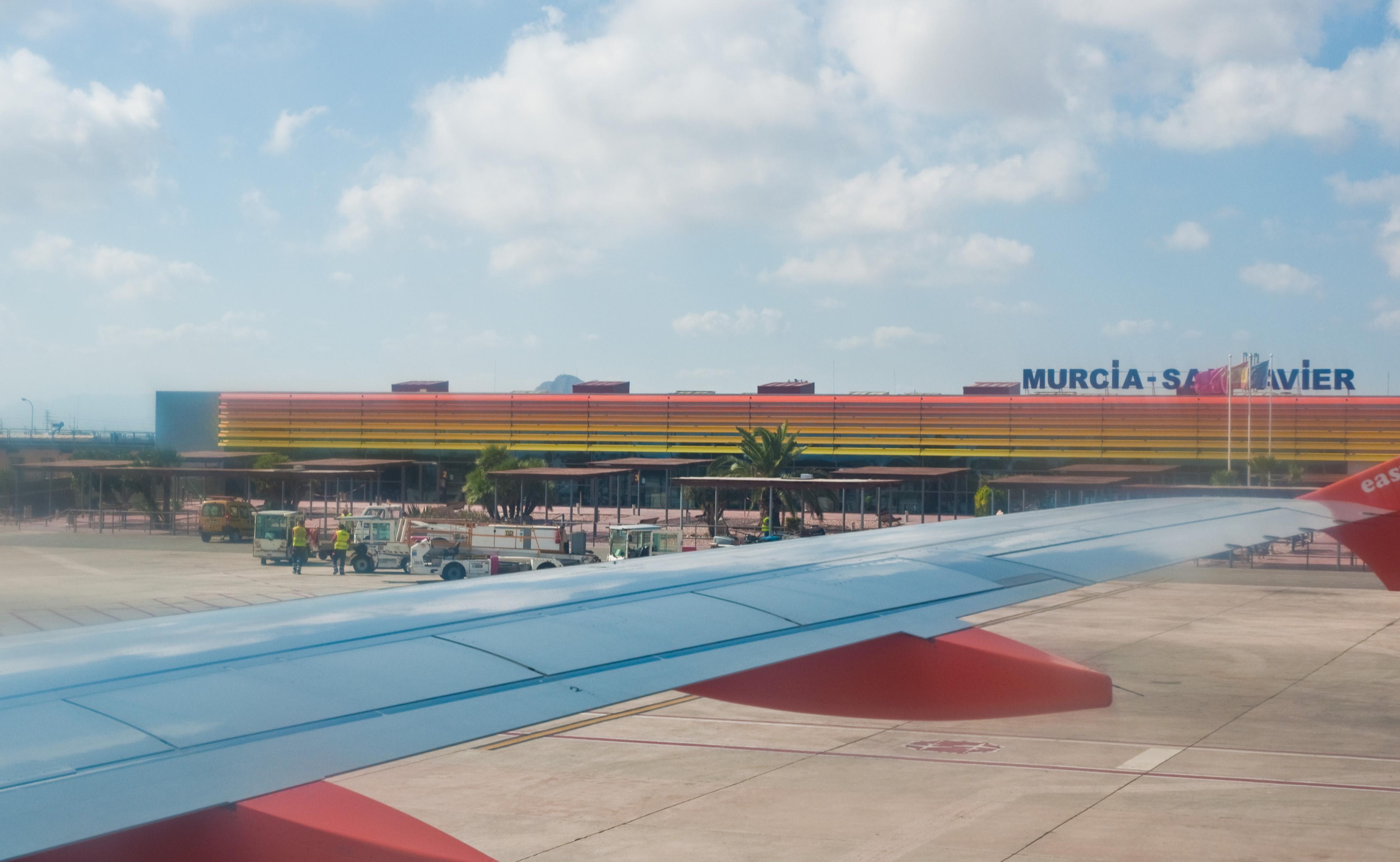 Javier Spain  city photos gallery : San Javier Airport, Murcia, Spain, 15 Sept. 2011 Wikimedia ...