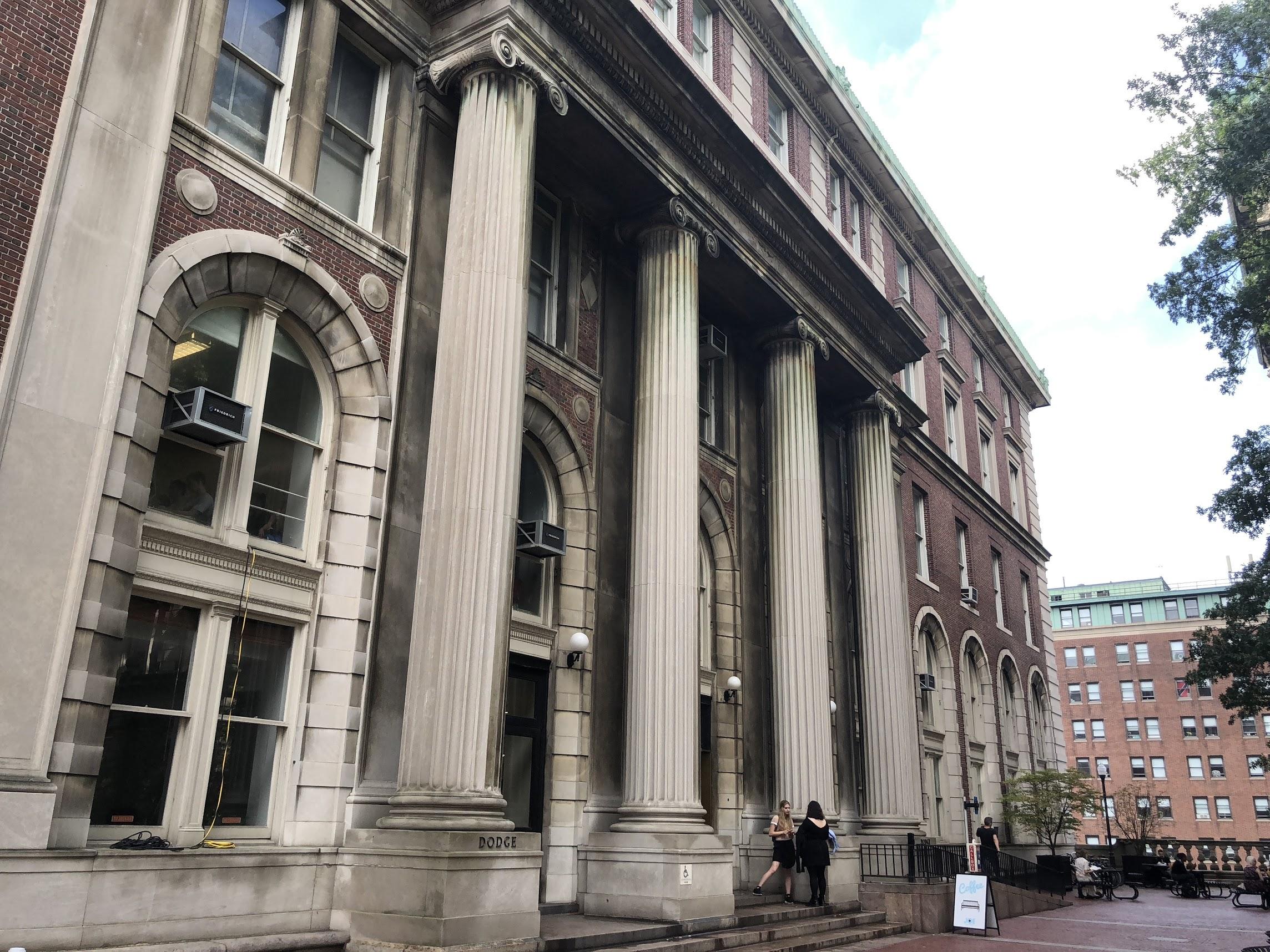 ファイル school of the arts columbia university jpg wikipedia