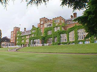 Croydon Park Hotel Room Service