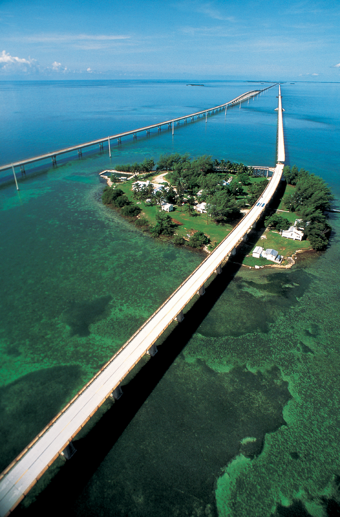 Seven Mile Bridge - Wikipedia