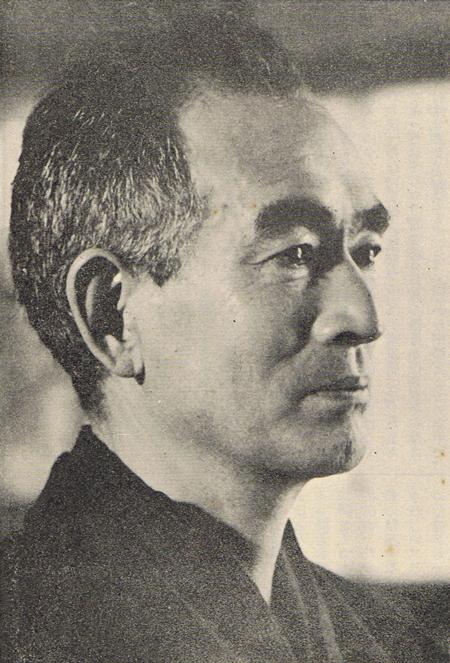Image of Ihei Kimura from Wikidata