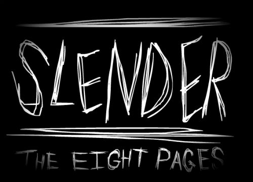Slender: The Eight Pages - Wikipedia