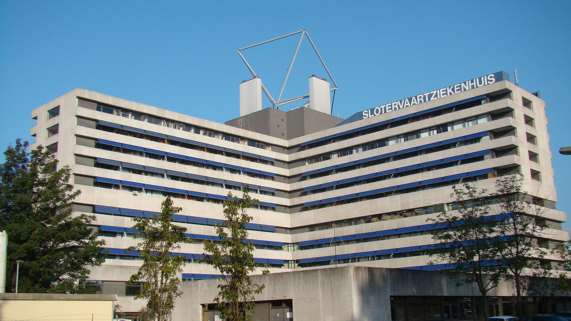 Image Result For Mc Slotervaart
