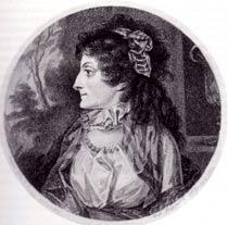 Nebenehepartnerin:Sophie von Dönhoff (1768–1838) (Quelle: Wikimedia)