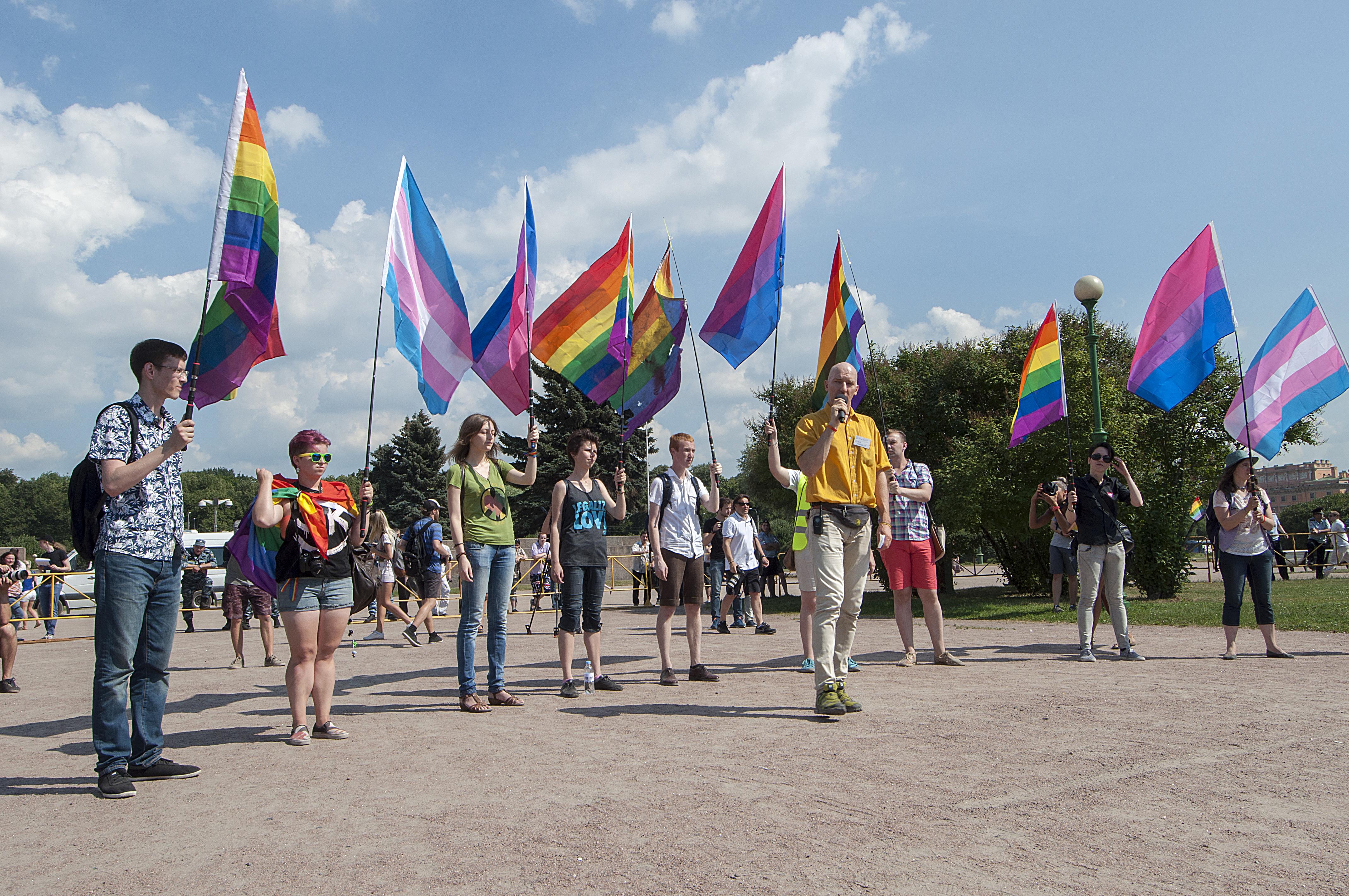 Общество Лесбиянок