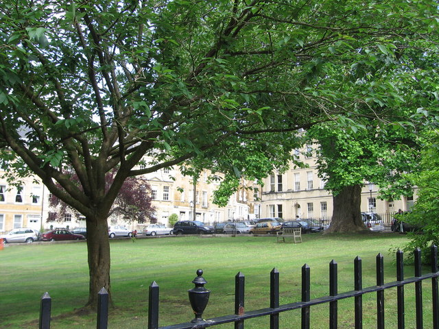 St James S Square Bath Wikipedia