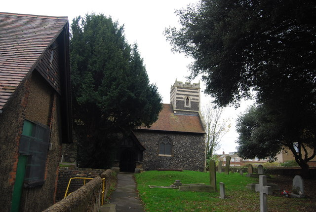 File:St Mary's Church, Little Thurrock - geograph.org.uk - 1591646.jpg