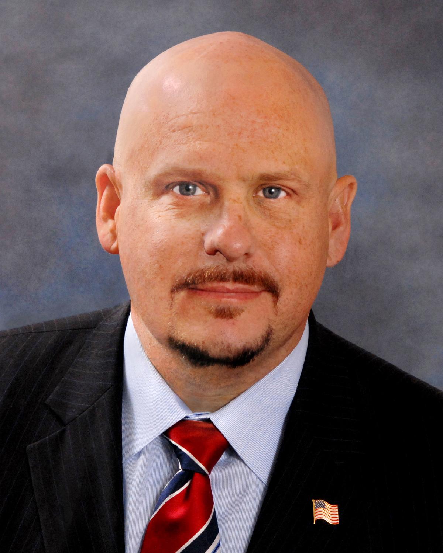 Ritch Workman Florida State Representative