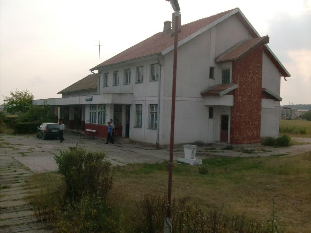 Berbești