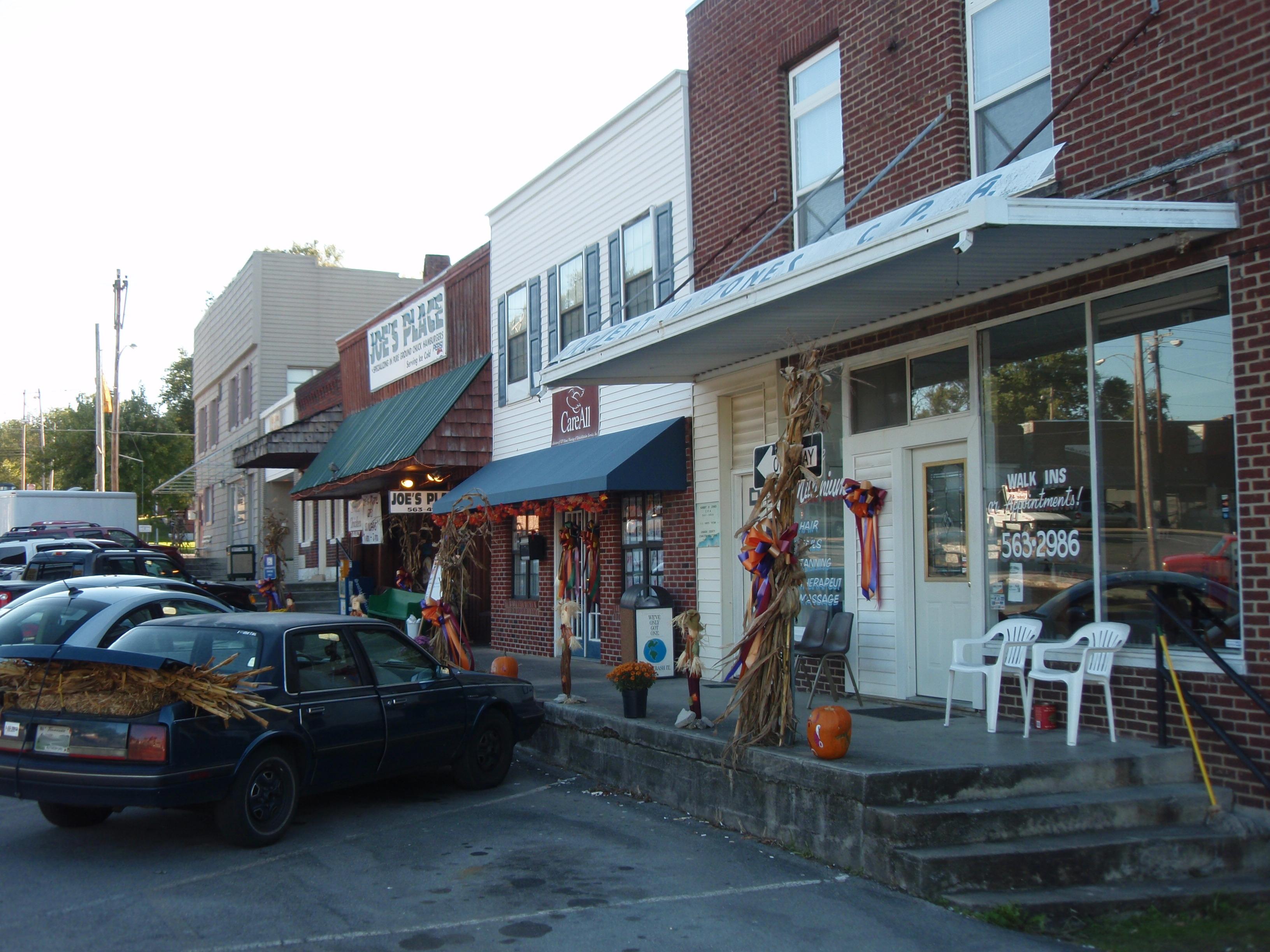 Stores Similar To Fiesta Foods In Atlanta