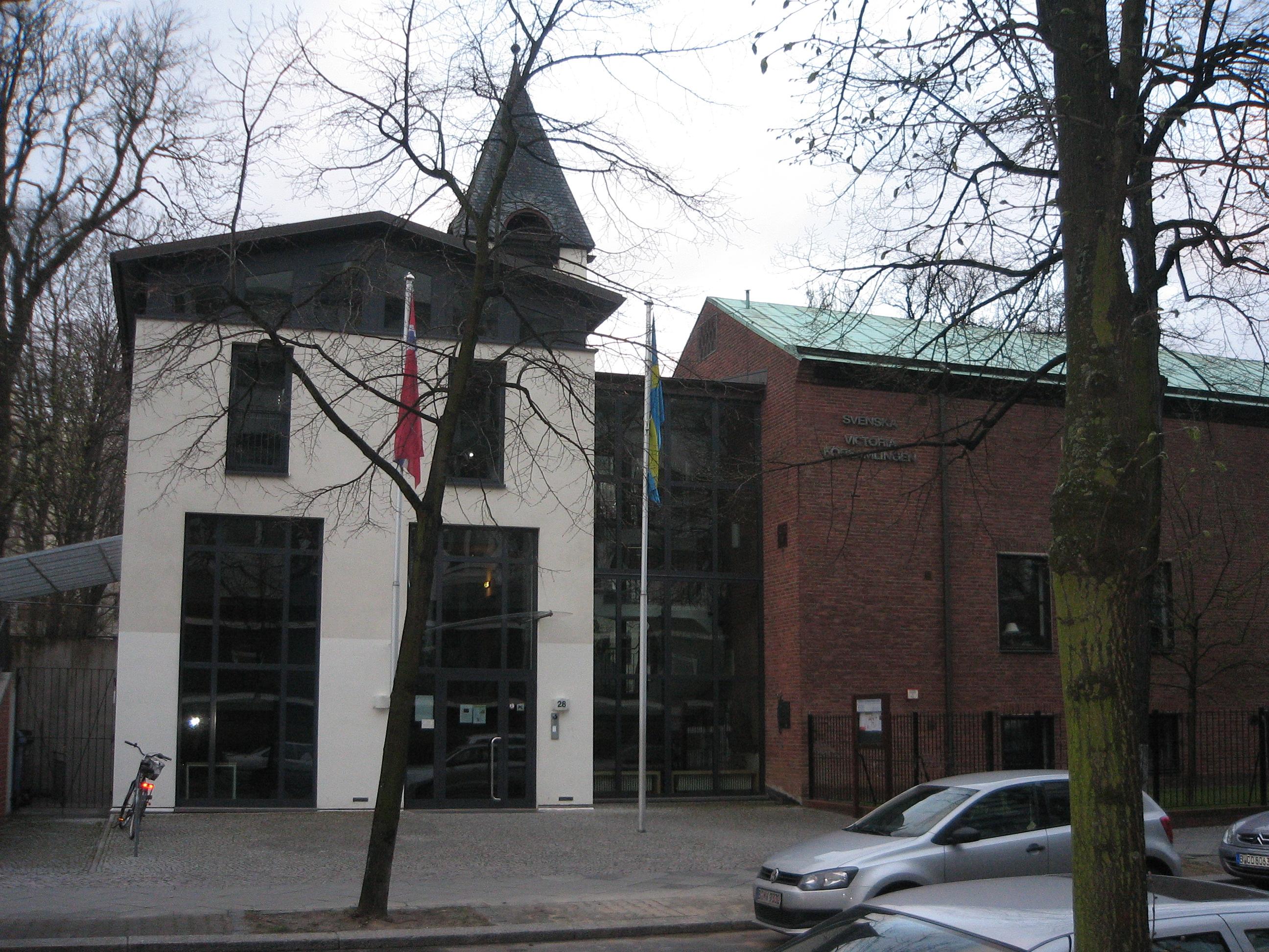 Svenska kyrkan dating