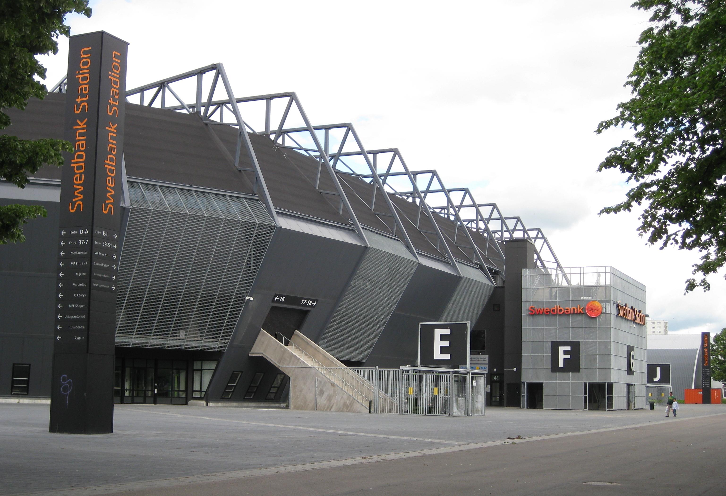 Har ar nya namnet pa malmos arena