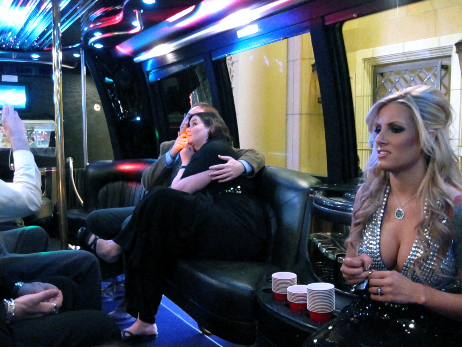 File Teagan Presley on the 2010 AVN Party Bus jpg. File Teagan Presley on the 2010 AVN Party Bus jpg   Wikimedia Commons