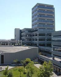 Torre dell'università di Ancona