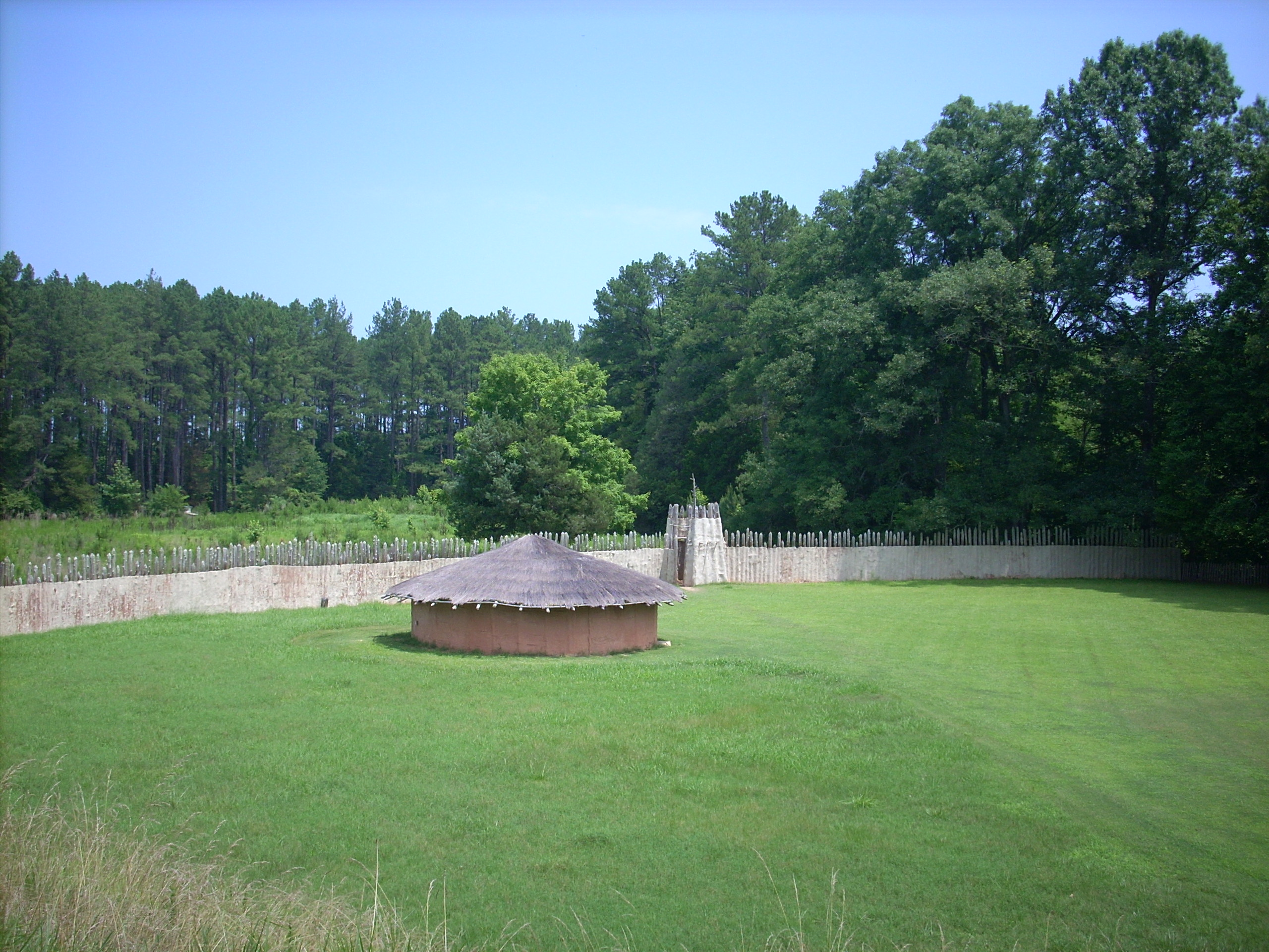 File:Town Creek Indian Mound2.JPG - Wikimedia Commonstown creek town