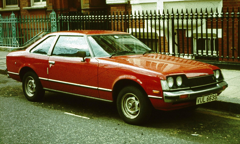 Kekurangan Toyota Celica 1978 Harga