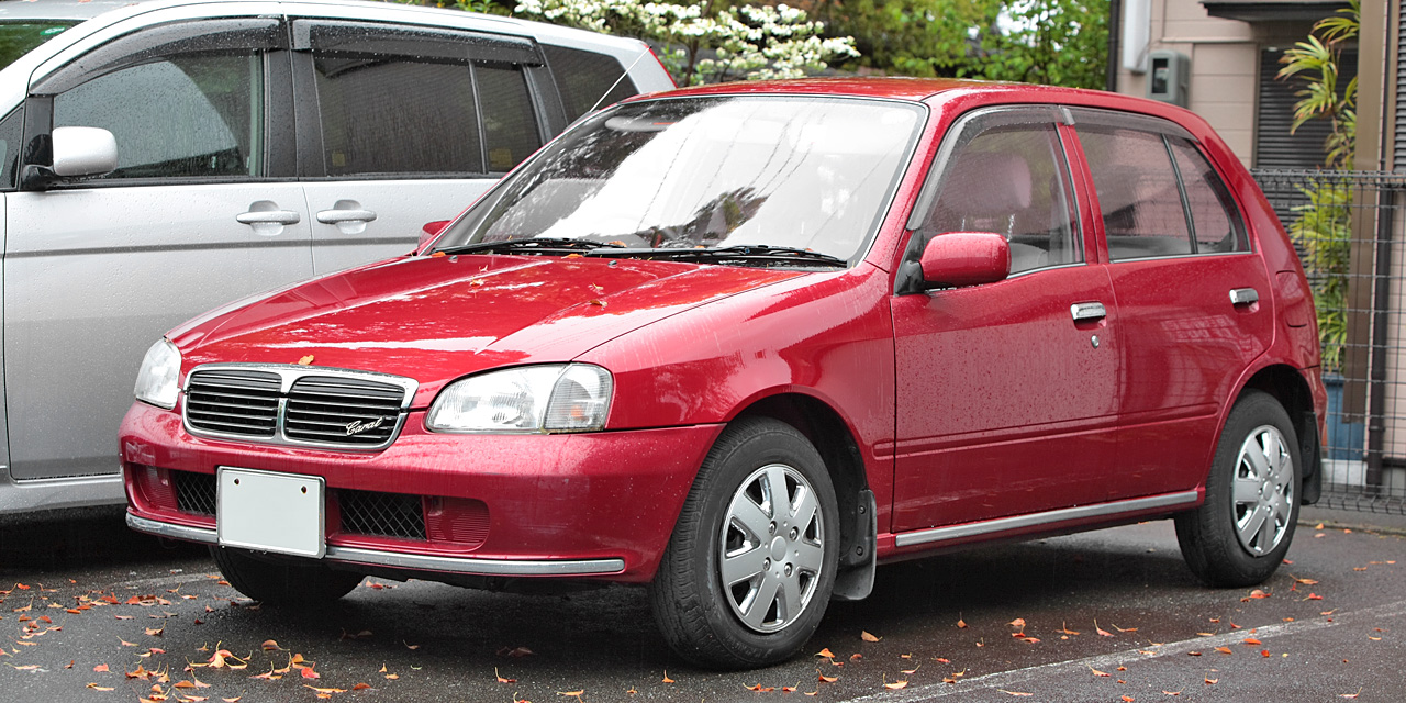 File Toyota Starlet Carat 003 Jpg Wikimedia Commons