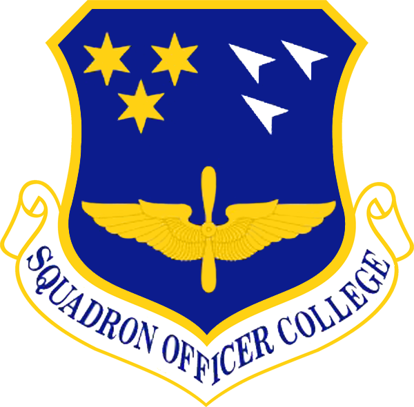 USAF - Squadron Officer College.png