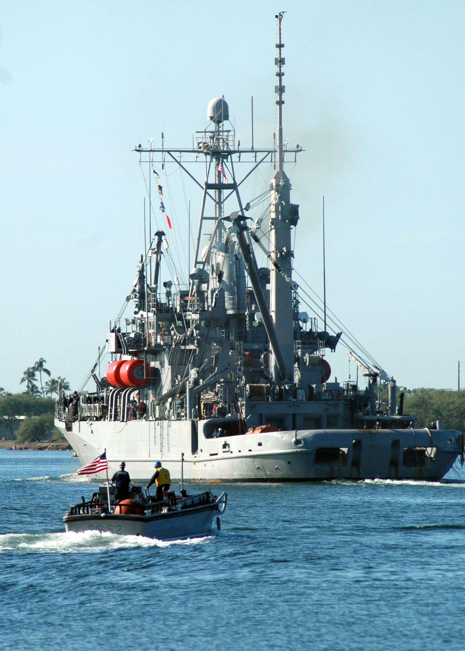 US NAVY: Government Auctions Blog -- GovernmentAuctions.org(R) |Navy Salvage Ships