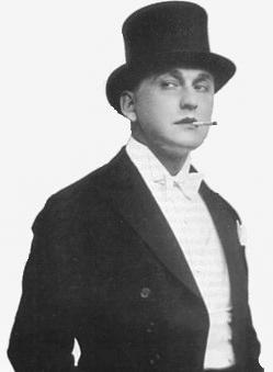 А.Вертинский