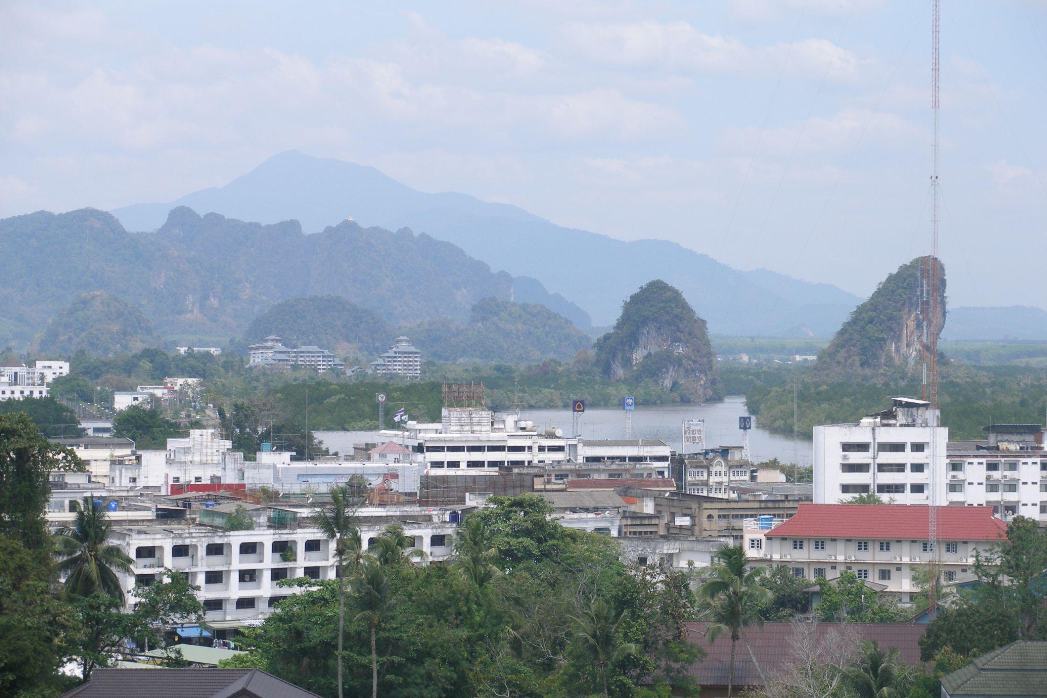 File:View over Krabi town.jpg - Wikimedia Commons