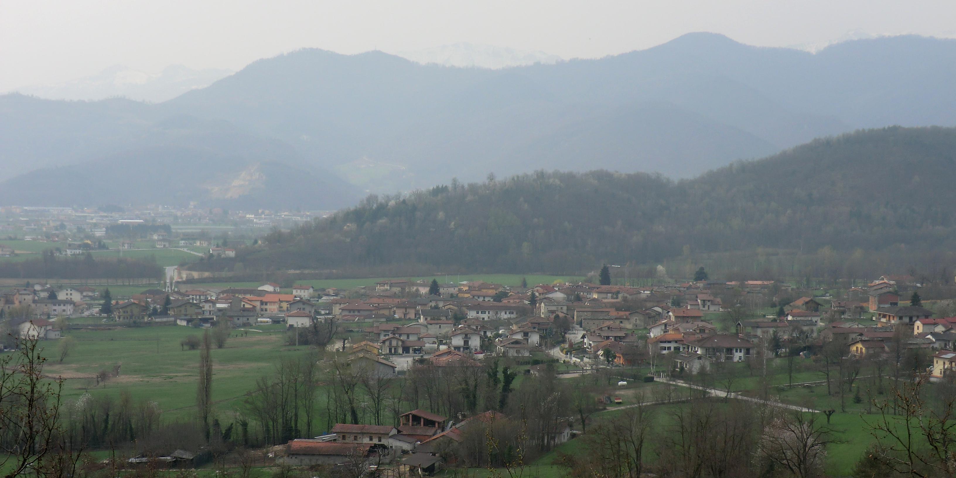 Villar San Costanzo Cuneo