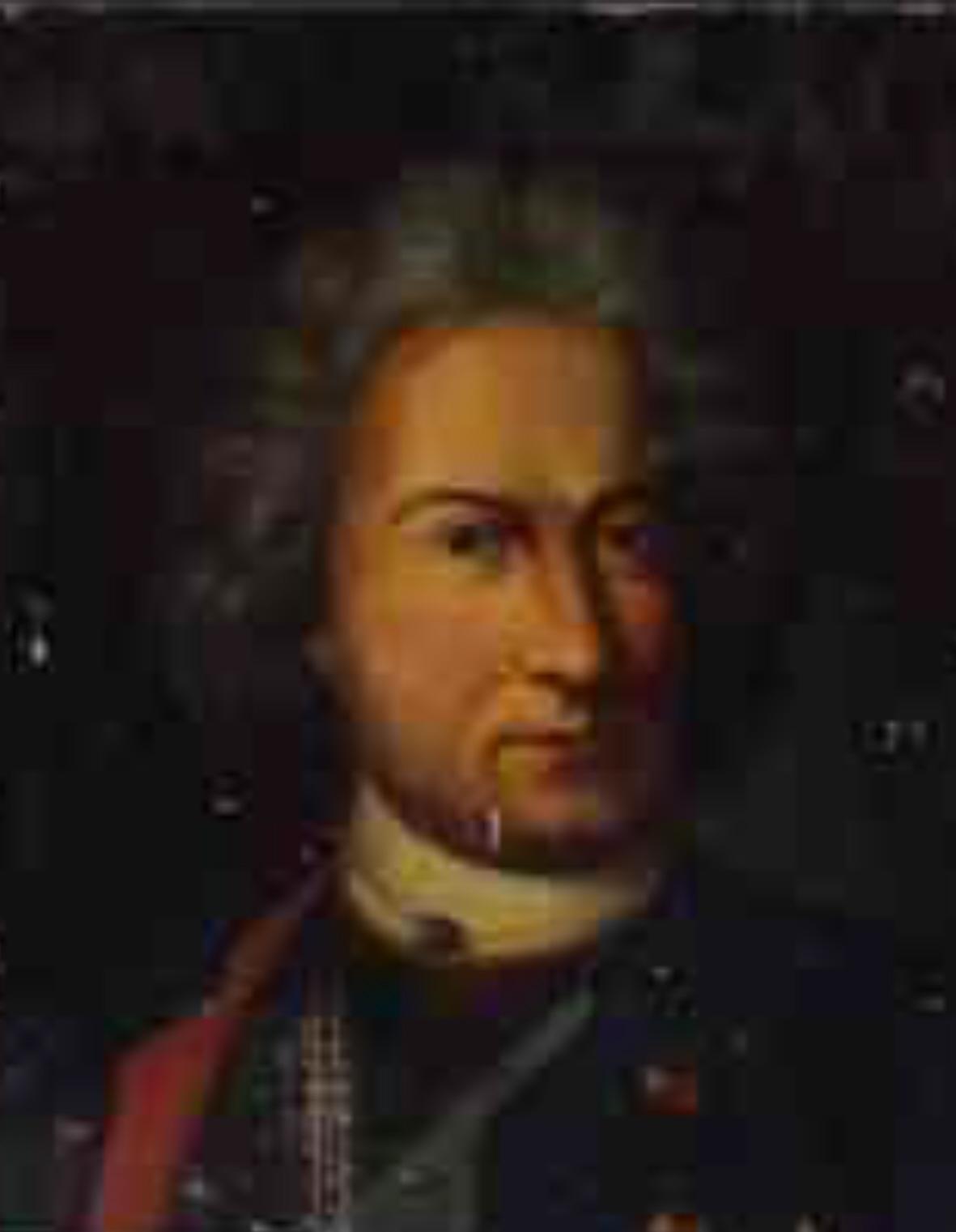 Frederick Louis Duke Of Schleswig Holstein Sonderburg Beck