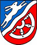 Wappen der Gemeinde Kahl a.Main