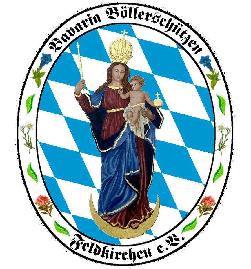 File:Wappen der Bavaria Böllerschützen seit 2012.png ...