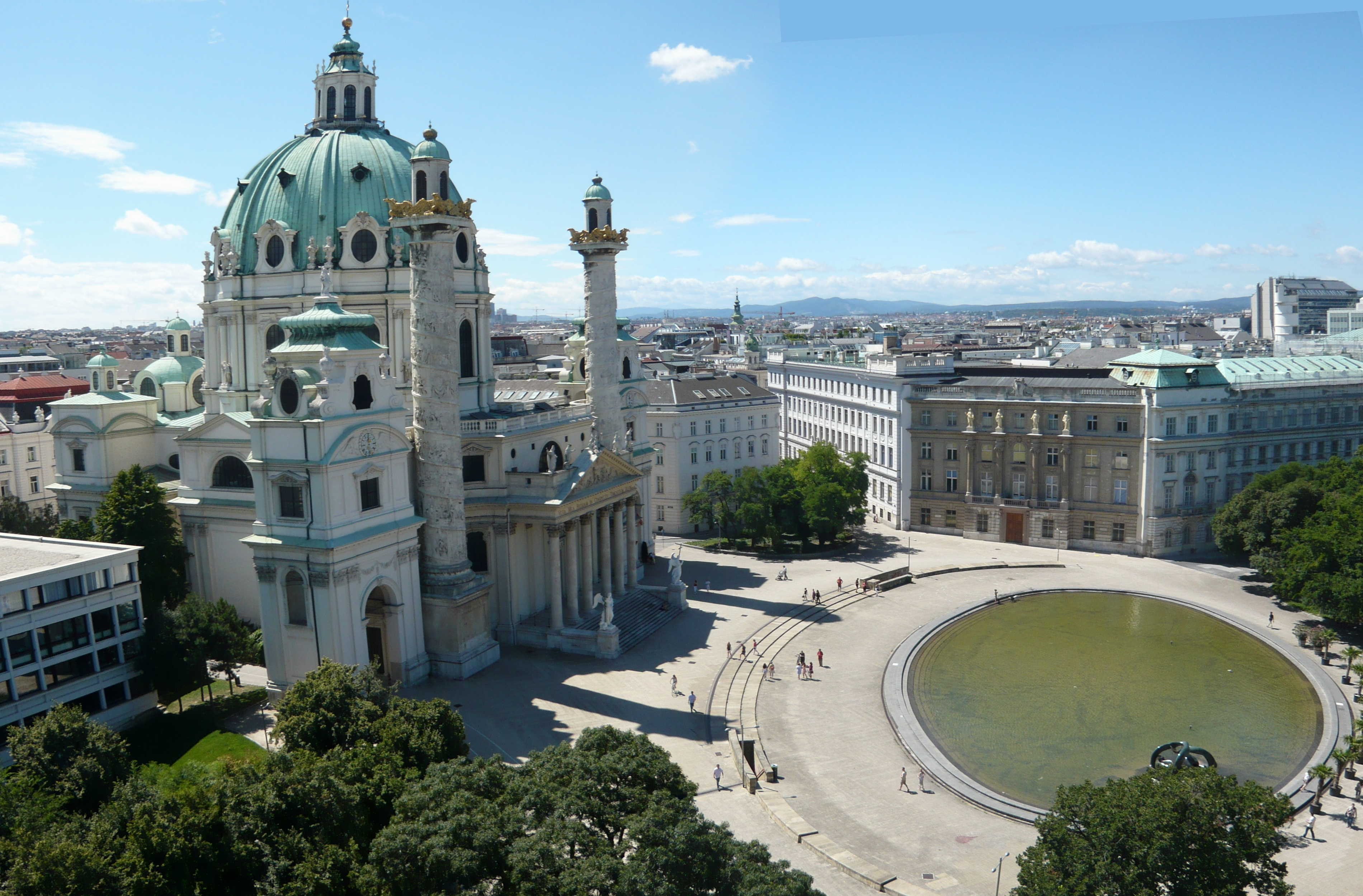 Wien WIKI EN