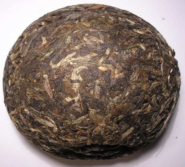 Pu'er tea - Wikipedia